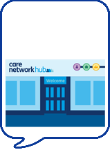 Care Network Hub