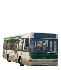 image of local bus