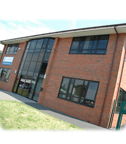 image of Darwen Resource Centre